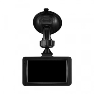 Camera auto DVR FreeWay™ CT609, 1080p FullHD, G-senzor, lentile Sony , super night vision, suport prindere , 2.7 inch LCD, unghi de filmare 140 grade, inregistrare ciclica ( bucla , looping ) , negru [7]