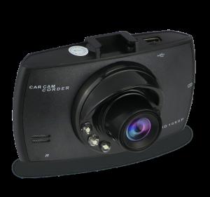 Camera auto DVR FreeWay™ G30, FullHD 1080p@30Fps, camera dubla, G-senzor, lentile Sony , super night vision, suport prindere, 2.7 inch LCD, unghi de filmare 120 grade, inregistrare ciclica ( bucla , l1