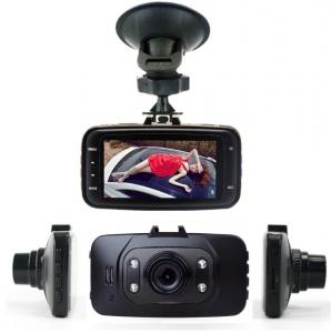 "Camera Auto DVR FreeWay™ GS8000L, FullHD 1080p @24Fps, G-senzor, Lentile Sony, Super Night Vision, Suport prindere, Display 2.7"" LCD, Unghi De Filmare 170 Grade, Detectare miscare, Inregistrare Ciclic [3]"