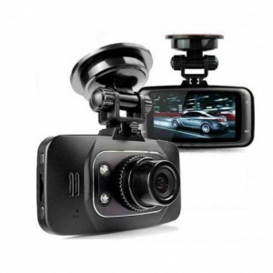 "Camera Auto DVR FreeWay™ GS8000L, FullHD 1080p @24Fps, G-senzor, Lentile Sony, Super Night Vision, Suport prindere, Display 2.7"" LCD, Unghi De Filmare 170 Grade, Detectare miscare, Inregistrare Ciclic [0]"