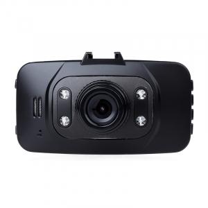 "Camera Auto DVR FreeWay™ GS8000L, FullHD 1080p @24Fps, G-senzor, Lentile Sony, Super Night Vision, Suport prindere, Display 2.7"" LCD, Unghi De Filmare 170 Grade, Detectare miscare, Inregistrare Ciclic [1]"