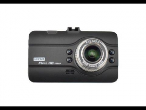 """Camera Auto DVR FreeWay™ T628, FullHD 1080p@30Fps, G-senzor, Lentile Sony, Super Night Vision, Suport prindere, Display 3"""" LCD, Unghi De Filmare 170 Grade, Detectare miscare, Inregistrare Ciclica ( bu3"""