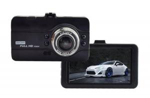 """Camera Auto DVR FreeWay™ T628, FullHD 1080p@30Fps, G-senzor, Lentile Sony, Super Night Vision, Suport prindere, Display 3"""" LCD, Unghi De Filmare 170 Grade, Detectare miscare, Inregistrare Ciclica ( bu4"""