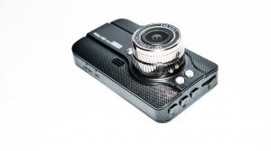 """Camera Auto DVR FreeWay™ T628, FullHD 1080p@30Fps, G-senzor, Lentile Sony, Super Night Vision, Suport prindere, Display 3"""" LCD, Unghi De Filmare 170 Grade, Detectare miscare, Inregistrare Ciclica ( bu2"""