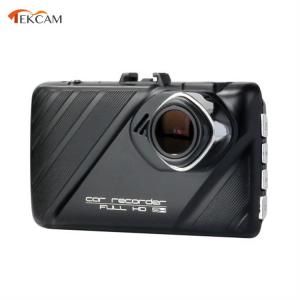 Camera auto DVR FreeWay™ T658, camera dubla, FullHD 1080p@30Fps, G-senzor, lentile Samsung, Super Night Vision, Suport prindere , 2 inch TFT, unghi de filmare 170 grade, Detectare miscare, inregistrar1