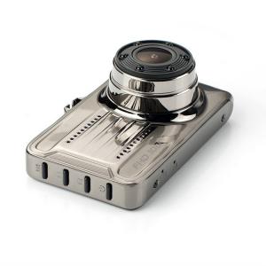"""Camera Auto DVR FreeWay™ T666, FullHD 1080p 30Fps, G-senzor, Lentile Sony, Super Night Vision, Suport prindere, Display 3"""" LCD, Unghi De Filmare 170 Grade, Detectare miscare, Inregistrare Ciclica ( bu [3]"""