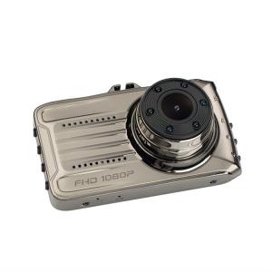 """Camera Auto DVR FreeWay™ T666, FullHD 1080p 30Fps, G-senzor, Lentile Sony, Super Night Vision, Suport prindere, Display 3"""" LCD, Unghi De Filmare 170 Grade, Detectare miscare, Inregistrare Ciclica ( bu [5]"""