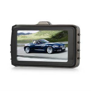 """Camera Auto DVR FreeWay™ T666, FullHD 1080p 30Fps, G-senzor, Lentile Sony, Super Night Vision, Suport prindere, Display 3"""" LCD, Unghi De Filmare 170 Grade, Detectare miscare, Inregistrare Ciclica ( bu [2]"""