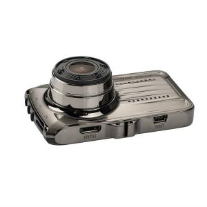 """Camera Auto DVR FreeWay™ T666, FullHD 1080p 30Fps, G-senzor, Lentile Sony, Super Night Vision, Suport prindere, Display 3"""" LCD, Unghi De Filmare 170 Grade, Detectare miscare, Inregistrare Ciclica ( bu [4]"""