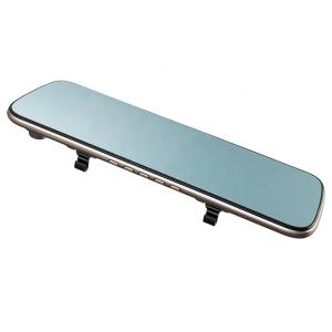 Camera Auto Oglinda Smart TouchScreen DVR FreeWay™ L1005, camera dubla, 2MP 1080p FullHD, G-senzor, lentile Sony , super night vision, suport prindere , 5 inch HD LCD, unghi de filmare 140 grade, inre5