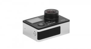 "Camera Video Sport Eken H6S+ 4k+ 14MP UHD @30fps, cu EIS Wifi, 2""LCD dual dispaly , telecomanda, accesorii, carcasa waterproof 100 feet , negru4"