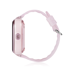 Ceas smartwatch GPS copii MoreFIT™ KT01 Pro WiFi, functie telefon, localizare GPS, localizare camera foto, monitorizare spion, touchscreen, buton SOS, perimetru siguranta , istoric locatie GPS, mod si1
