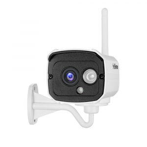 Kit supraveghere video Sricam™ NVS002 WI-FI, 2MP FullHD 1080p, rezistent la apa, hotspot, NVR, night vision5