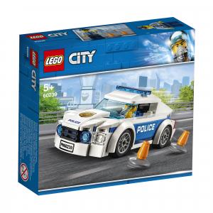 LEGO® City Police - Masina de politie pentru patrulare 60239 [4]