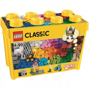 LEGO® Classic Cutie mare de construcție creativă 106980