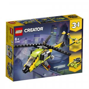 LEGO® Creator - Aventura cu elicopterul 31092 [6]