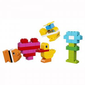 LEGO® DUPLO® Primele mele caramizi 108482