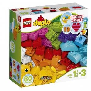 LEGO® DUPLO® Primele mele caramizi 108481