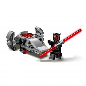 LEGO® Star Wars™ - Sith Infiltrator™ Microfighter 752242