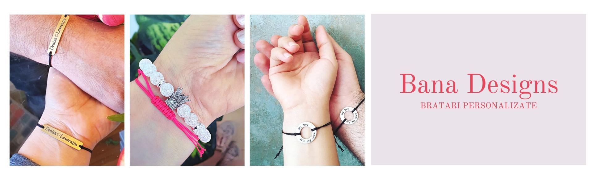 Bratari pentru tine si iubitul tau. ❤️