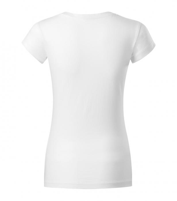 Tricou Mireasa, tricou din bumbac alb, personalizat [2]