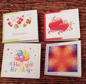 Card metalic personalizat, mesaj gravat pe placuta de aluminiu, insert portofel, mesaj pentru iubit, cadou personalizat4