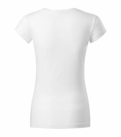 Tricou alb, personalizat Friends not Food, pentru vegani, vegetarieni [2]