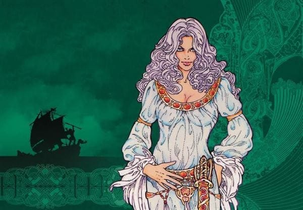 Inis' first expansion brings a seasonal twist to the clantastic board game