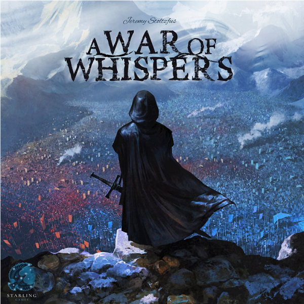A War of Whispers 0