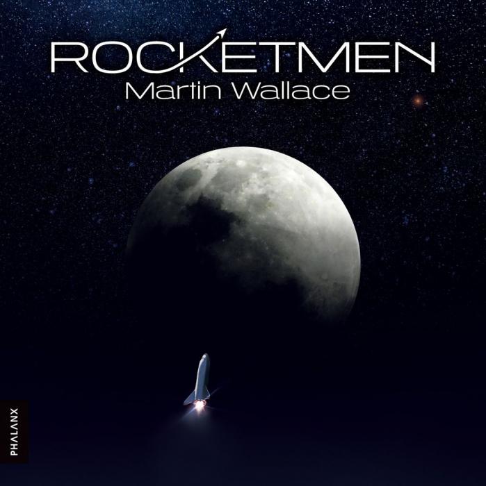 Rocketmen [0]