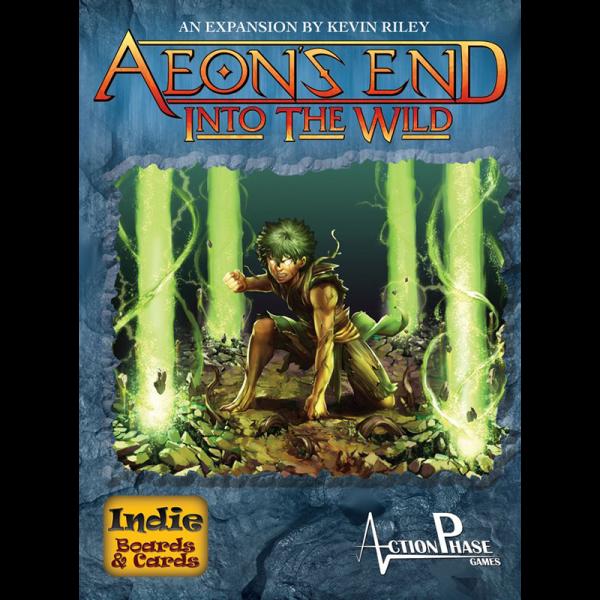 Aeon's End: Into the Wild [0]
