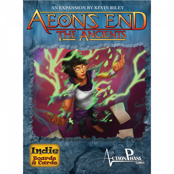 Aeon's End: The Ancients [0]