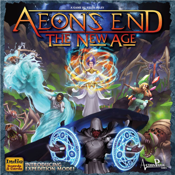 Aeon's End: The New Age 0