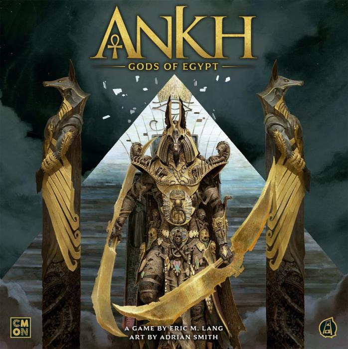 Ankh: Gods of Egypt [0]