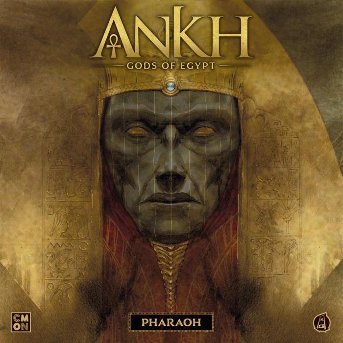 Ankh: Gods of Egypt – Pharaoh [0]