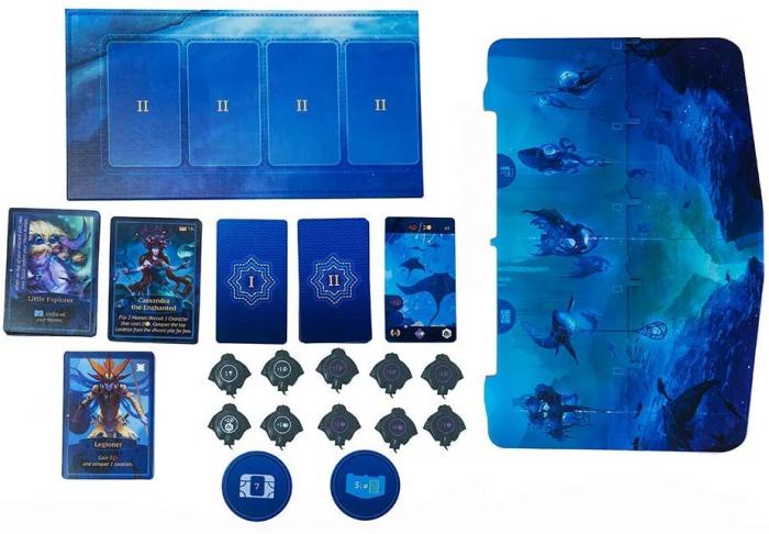 Aquatica: Cold Waters [3]