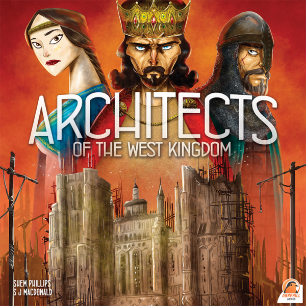Architects of the West Kingdom [0]