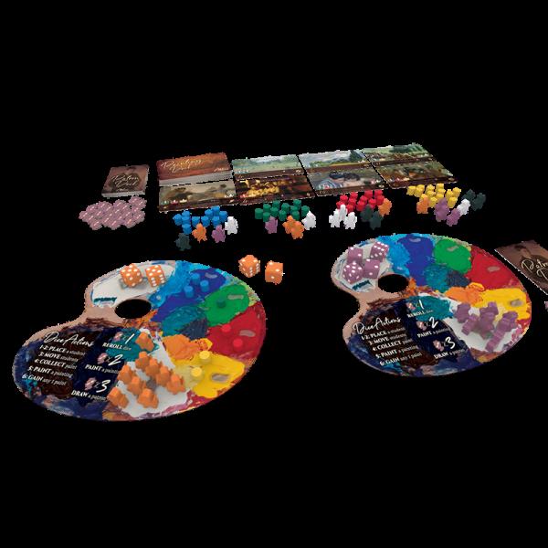 Atelier: The Painter's Studio [2]