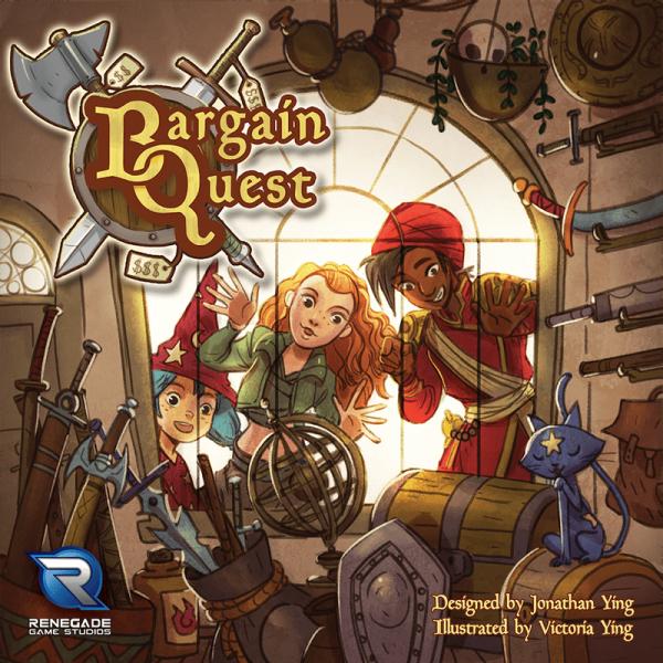 Bargain Quest 0