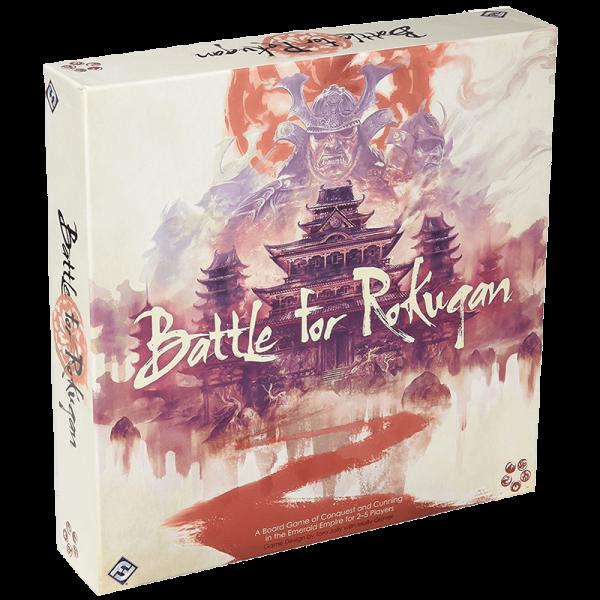 Battle for Rokugan [0]