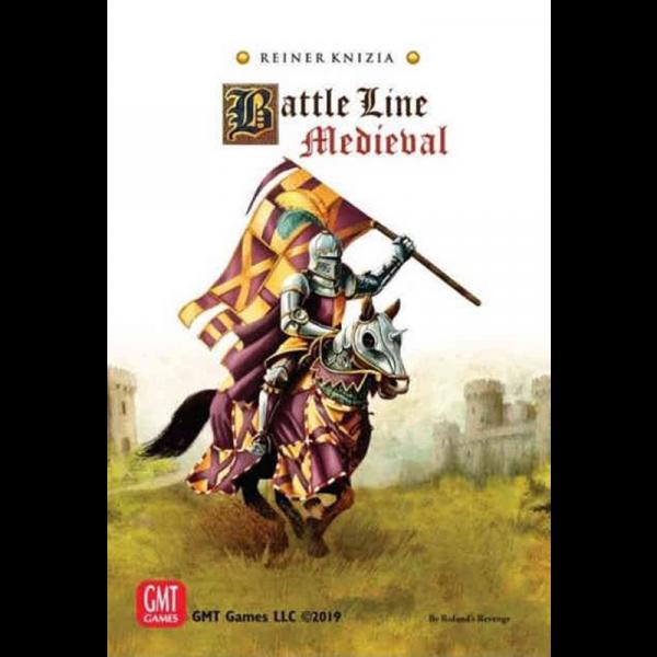 Battle Line: Medieval 0