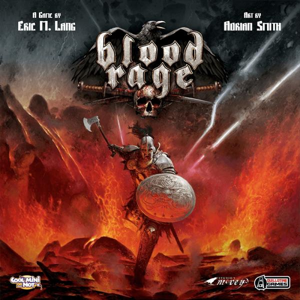 Blood Rage [0]