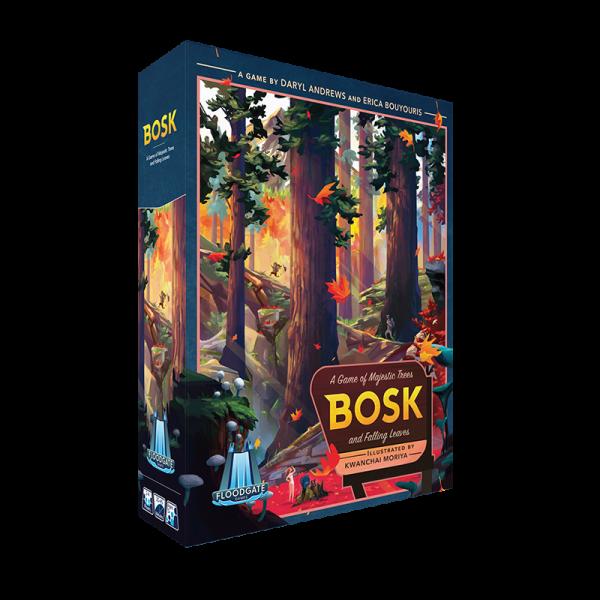 Bosk [0]