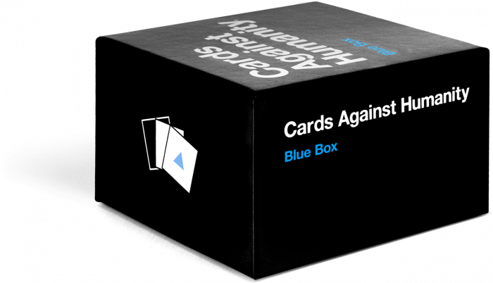 Cards Against Humanity - Blue Box 1