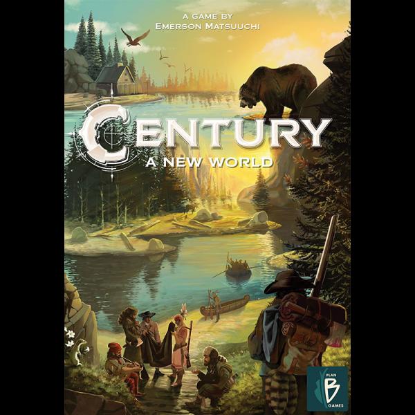Century: A New World (English Edition) 0