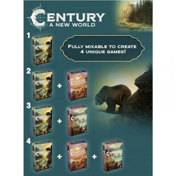 Century: A New World (English Edition) 6