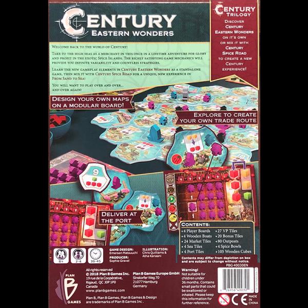 Century: Eastern Wonders [1]
