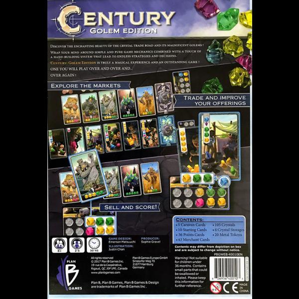 Century: Golem Edition [1]