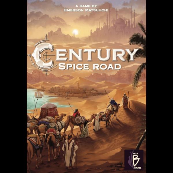 Century: Spice Road [0]