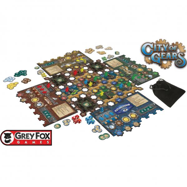 City of Gears 1